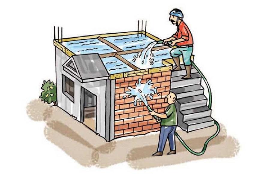 Bảo trì nhà