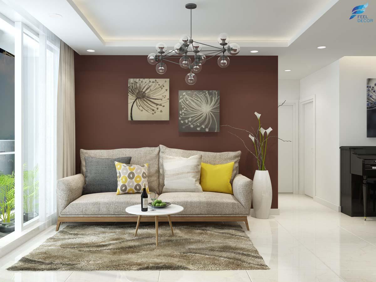 D ch v b o tr nh b o d ng v s a ch a nh chuy n for Eke interior design